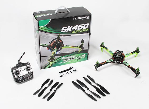 Multistar SK450 Quad Copter