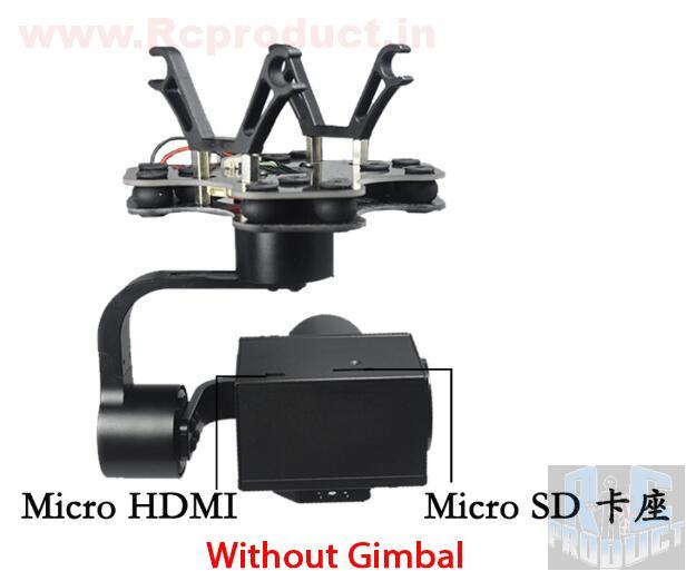 10x optical 4k drone camera2